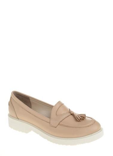 Cotton Bar Ayakkabı Pudra